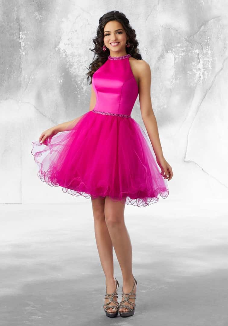 morilee style 9484