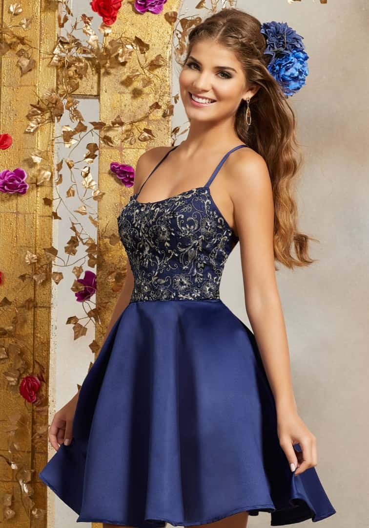 morilee style 9504