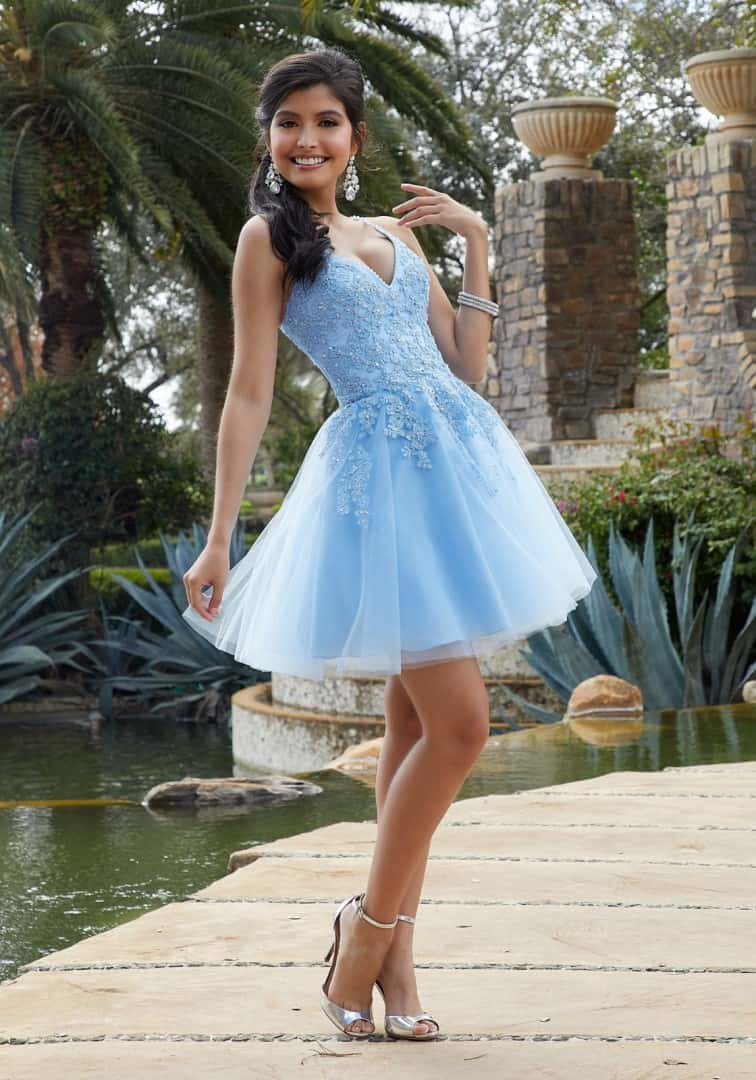 morilee style 9515